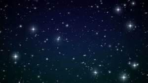 Beautiful: Beautiful Stars In The Sky