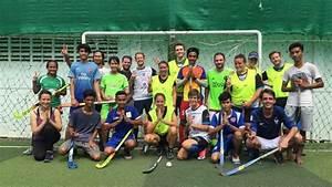 Capital to host first club hockey tournament, Sport, Phnom ...