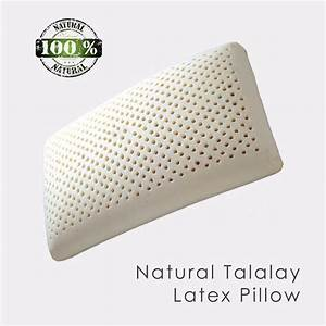 talalay latex pillow king talalay latex foam pillow king With best talalay latex pillow
