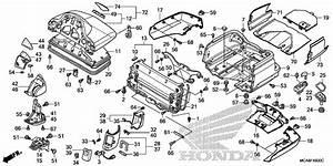Honda Oem Part 81309