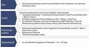Cash Flow Rechnung : finanzplanung praxisorientiert lernen ~ Themetempest.com Abrechnung
