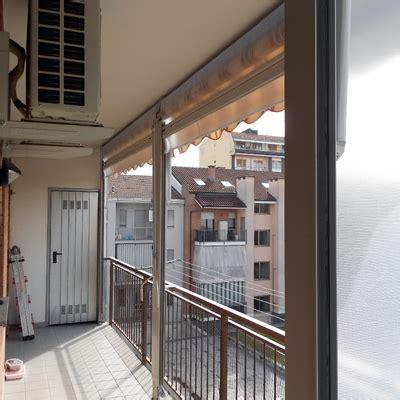 chiudere veranda come chiudere una veranda esterna amazing come chiudere