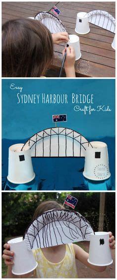 182 best australia day craft images aussies 382 | 2c23f147fb9ca2a264de6b1d670c6aee sydney harbour bridge australia day