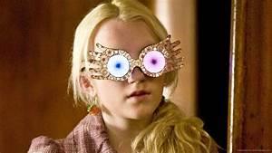 The Magic of Luna 'Loony' Lovegood