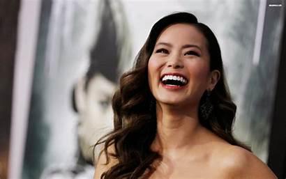 Chung Jamie Blink Tv Wallpapers Actress Joins