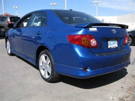 importarchive toyota corolla 2009 2013 touchup paint