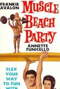 Watch Muscle Beach Party on Netflix Today! | NetflixMovies.com