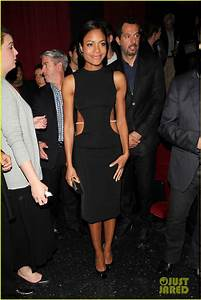 Naomie Harris - Page 5 - PurseForum