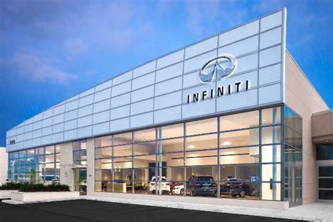 Grubbs Infiniti Car Dealership In Grapevine, Tx 76051