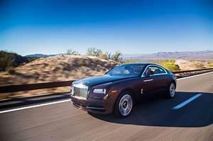 Rolls Royce Wraith : 2014 rolls royce wraith review automobile magazine ~ Maxctalentgroup.com Avis de Voitures