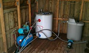 Troubleshooting Electric Hot Water Heater