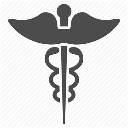 Medical Symbol Transparent Icon Medicine Doctor Caduceus