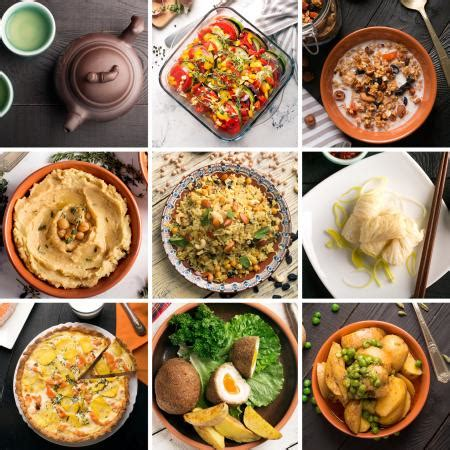 different types of cuisines in the types of food lovetoknow