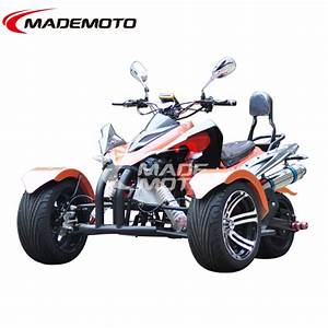 250cc 4 Stroke  Water Cooled Atv