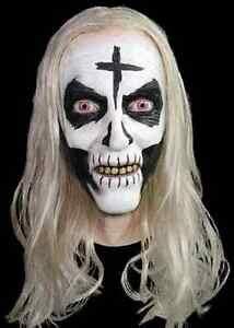 Otis Driftwood Mask House 1000 Corpses Rob Zombie ...
