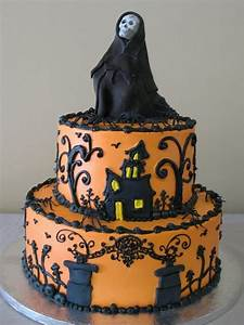 Halloween Creative Cake Decorating Ideas family holiday net/guide to family holidays on the