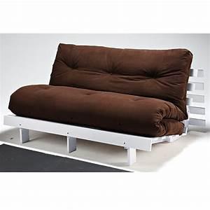 canape futon convertible With canapé futon convertible