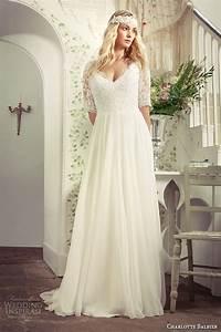 charlotte balbier 2016 wedding dresses decor advisor With charlotte wedding dresses
