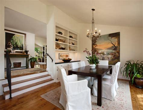 Modern Elegant Dining Room  Traditional  Dining Room