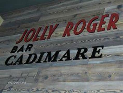 Jolly Roger Bar, La Spezia