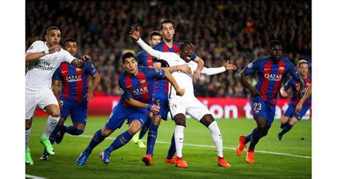 Barça - PSG (6-1) : les 5 faits litigieux du match