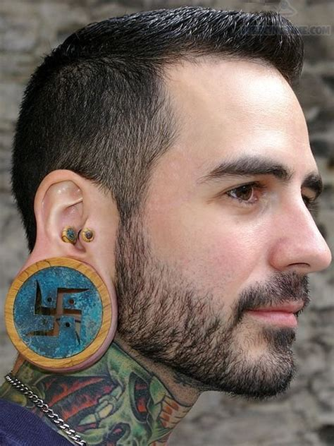 beautiful neck tattoo ideas  wow style