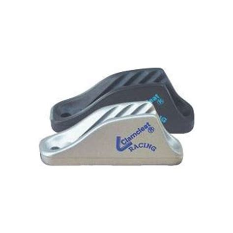 Boat Jam Cleats by Sea Jam Cleats Clamcleats Racing Midi Aluminum