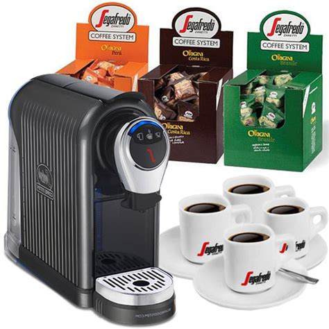· segafredo zanetti coffee system will attend the host tradeshow from october 23rd to october 27th from 38 editions worldwide leader in the horeca , foodservice, retail, supermarket chains and hotel. Segafredo Zanetti Coffee System ESPRESSO 1 PLUS Coffee Machine Bundle - Hunt Office Ireland