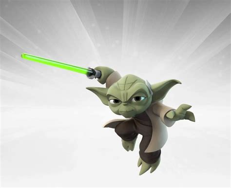 nuovo video gameplay  disney infinity  star wars