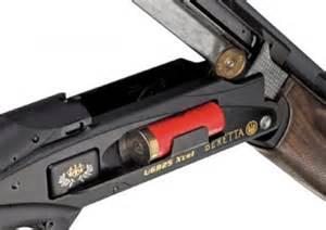 Beretta Semi Auto Shotgun