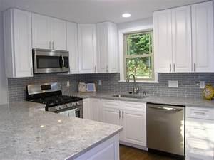 Buy Gramercy White RTA (Ready to Assemble) Kitchen