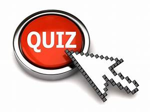 Pop Quiz Challenge  Test Your Nutrition And Fitness Knowledge