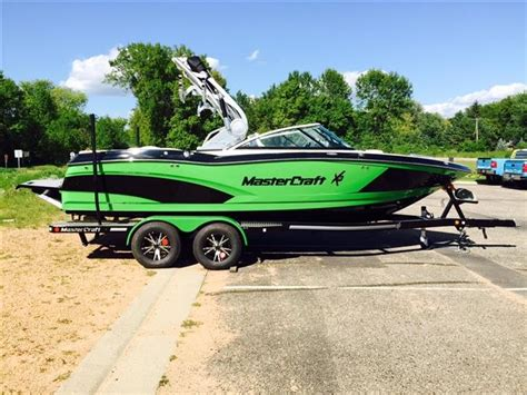 Boat Cover Mastercraft X10 by 2016 Mastercraft X10 For Sale In Minnesota
