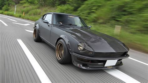 Datsun Backgrounds by Datsun 240z Computer Wallpapers Desktop Backgrounds