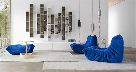 canapé togo ligne roset togo by ligne roset modern sofas linea inc modern
