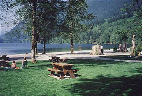 Boat Launch Port Moody by Buntzen Lake In Port Moody