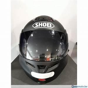 Test Shoei Multitec : casque shoei multitec occasion les casques de moto ~ Jslefanu.com Haus und Dekorationen