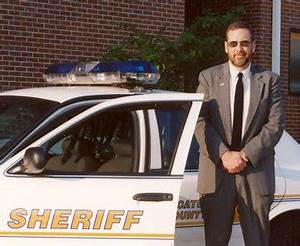 Xavier Thoughts: Deputy Accidentally Shoots Wife