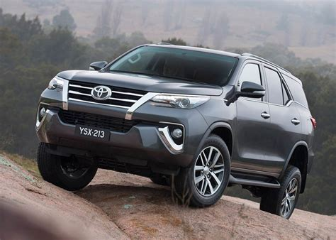 toyota fortuner car wallpapers  xcitefunnet