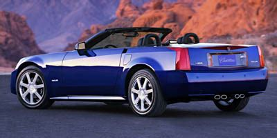 cadillac xlr page  review  car connection