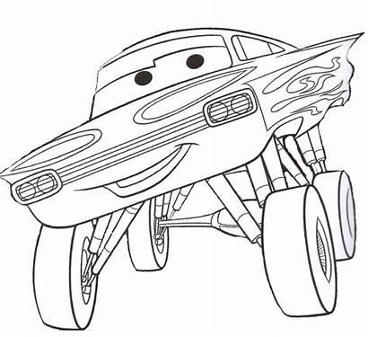 Colorear Dibujos Cars Ausmalbilder Coloring Malvorlagen Autos