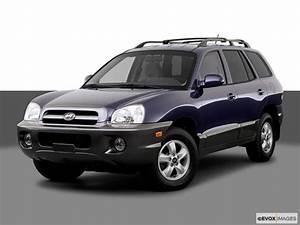 2005 Hyundai Santa Fe Photos  Informations  Articles