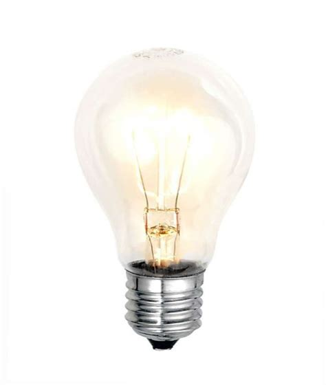 Incandescent Lighting by Say Goodbye To Incandescent Bulbs As Of Jan 1 Sfgate
