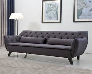 Mid century modern sofas under 1000 create a mid century for Leather sectional sofa under 1000