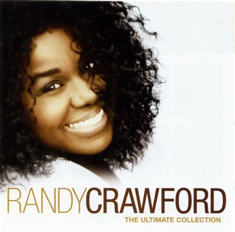 Randy Crawford  The Ultimate Collection (cd, Uk, 2005