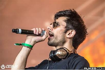 Kshmr Uploaded Spotify Ultra Phony Track Edm
