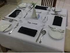 Fine Dining Table Service Rules by Fine Dining Table Set Up Submited Images