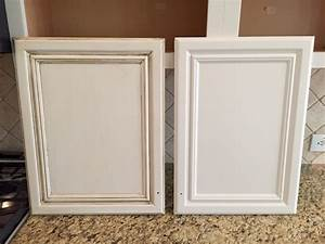 Painting Kitchen Cabinets Before & After Mr Painter