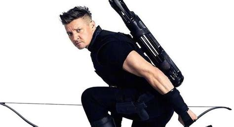 Why Hawkeye Might Absent From Parts Avengers