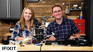Kelsea And Kyle Learn How Easy It Is To Take Apart A